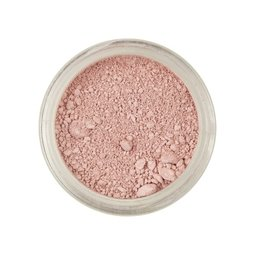 View the DUSKY PINK Powder Colour 100% edible dust icing colouring 4g online at Cake Stuff