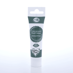 View the EUCALYPTUS ProGel concentrated paste gel icing / food colouring 25g online at Cake Stuff