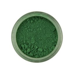 View the IVY GREEN Powder Colour 100% edible dust icing colouring 2g online at Cake Stuff