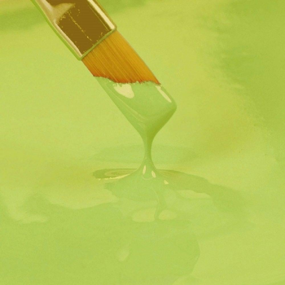View the PASTEL GREEN Paint It edible icing paint 25ml online at Cake Stuff
