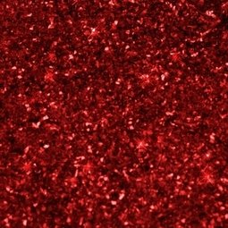 View the RED 100% edible glitter for icing, cakes & cupcakes online at Cake Stuff