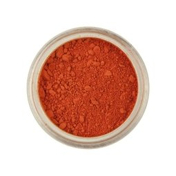 View the TOMATO RED Powder Colour icing dust colouring online at Cake Stuff