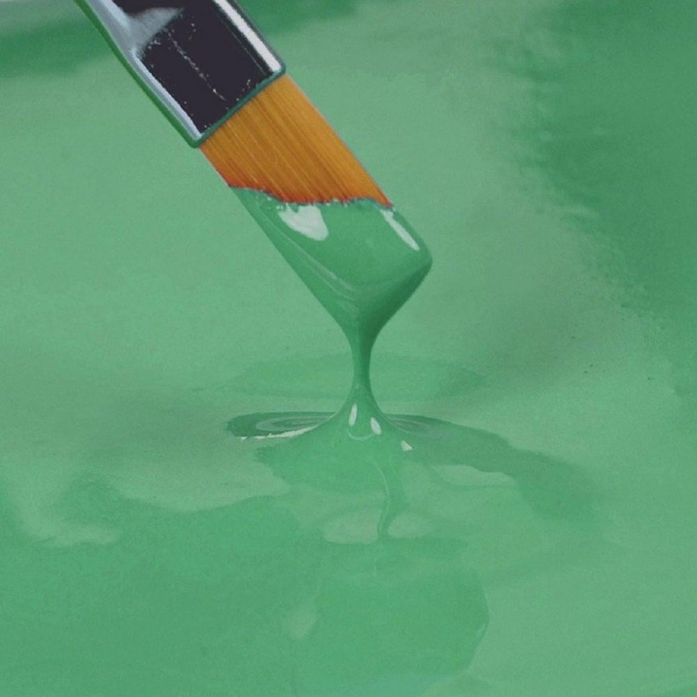 View the TURQUOISE Paint It edible icing paint 25ml online at Cake Stuff