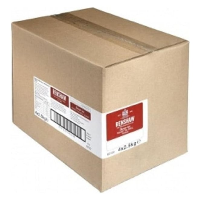 View the 10kg / 22lb WHITE Professional Ready To Roll Decor-Ice sugarpaste icing online at Cake Stuff
