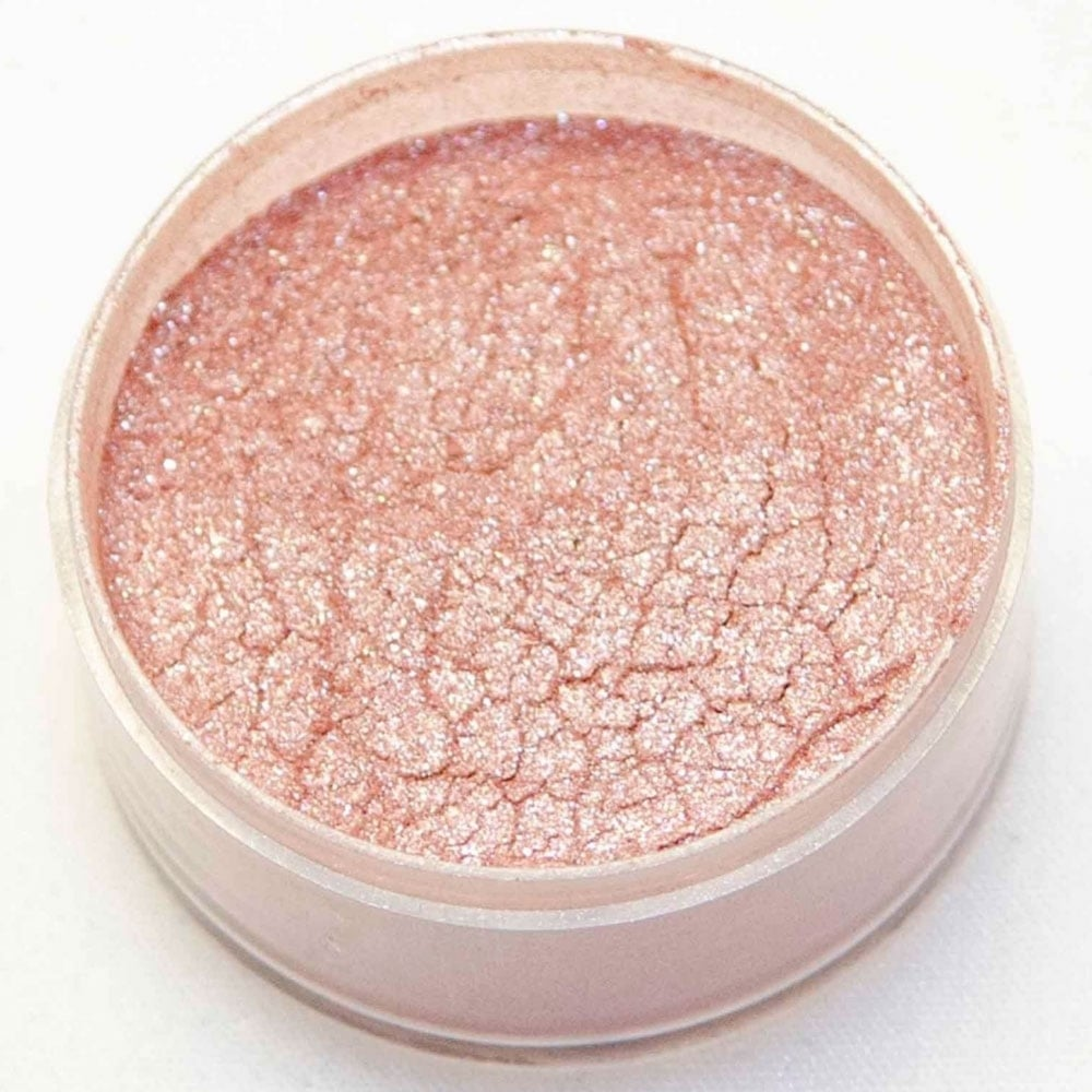View the CHAMPAGNE SUPER 10ml non-edible lustre metallic dust icing colour online at Cake Stuff