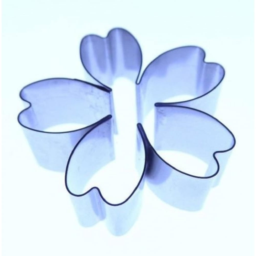 View the 20mm PRIMROSE stainless steel icing cutter online at Cake Stuff