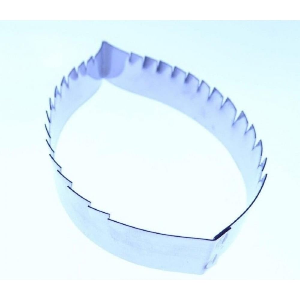 View the large HYDRANGEA LEAF stainless steel icing cutter online at Cake Stuff